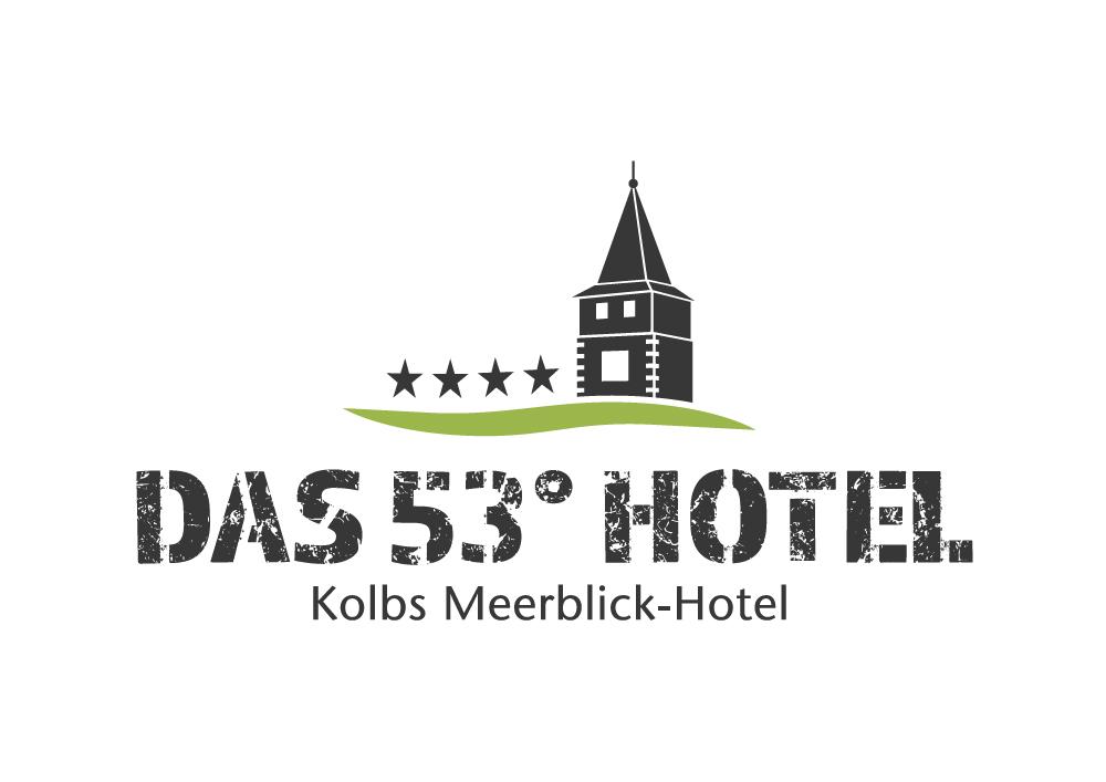 Das 53° Hotel